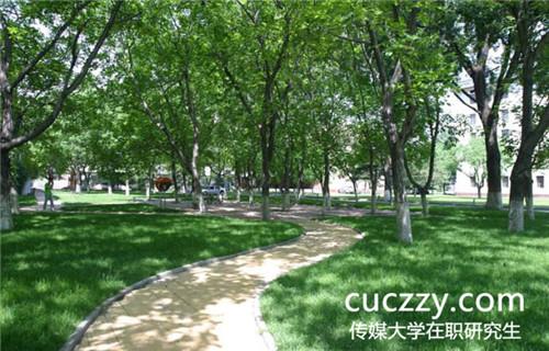 中国传媒大学在职研究生一年有几次论文答辩机会